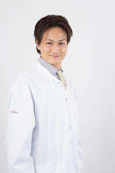 歯周病インプラントセンター千葉・阿部ヒロ1